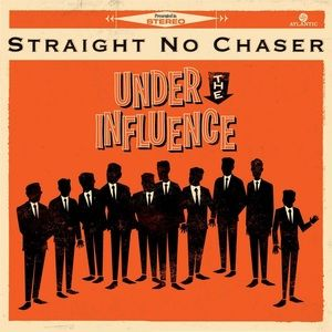 SIGNED Straight no chaser under influence vinyl